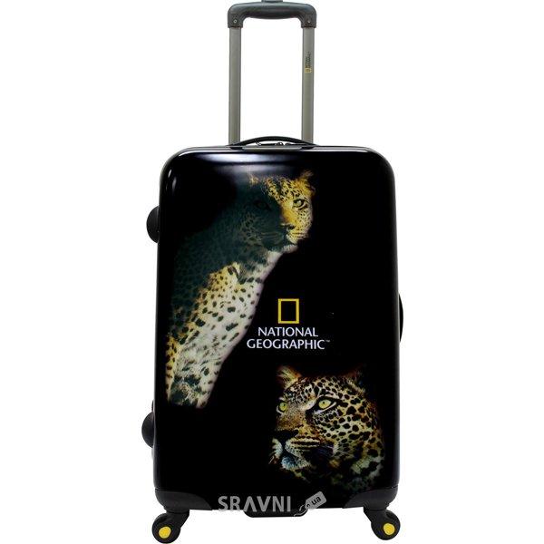 Фото National Geographic Leopard N020HA.60;09
