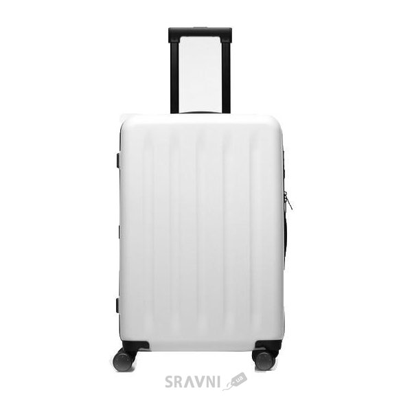 "Фото Xiaomi 90 points suitcase White moon light 24"""