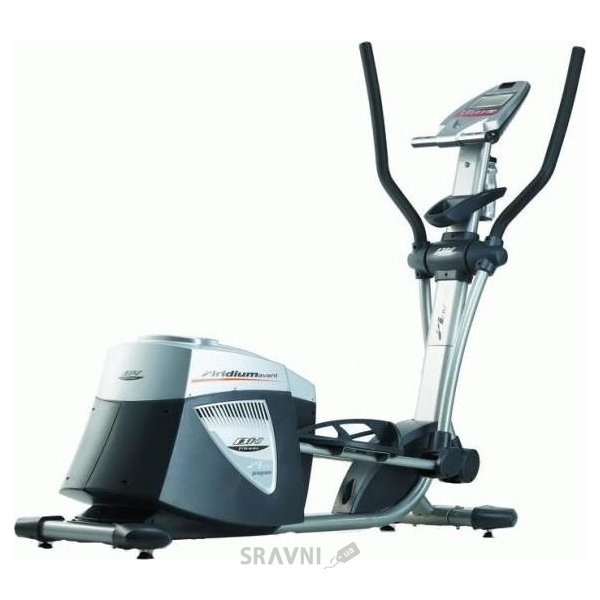 Фото BH Fitness Iridium Avant Program G245