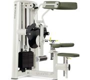 Фото Gym80 Lateral Machine (3243)