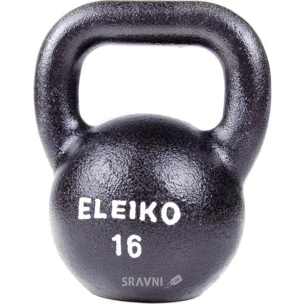 Фото Eleiko Гиря 16 kg