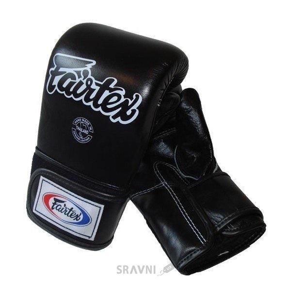 Фото Fairtex Trainer Bag Gloves TGT7
