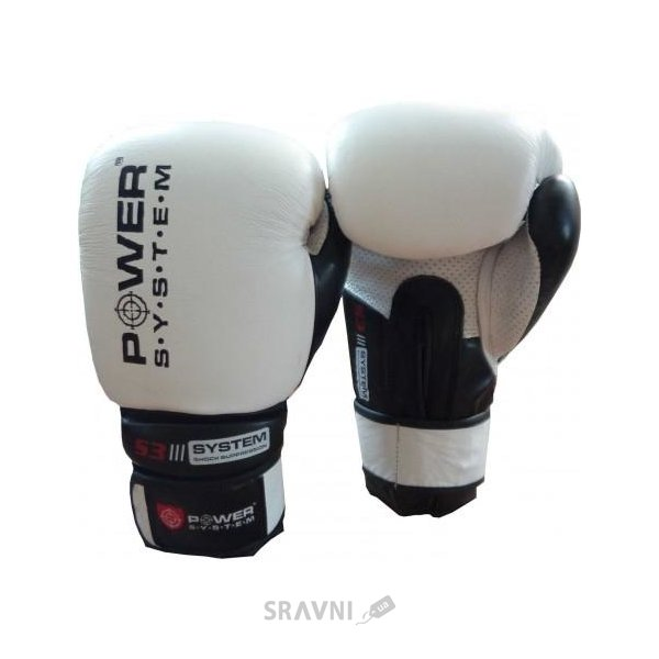 Фото Power System Boxing Gloves Impact (PS 5002)
