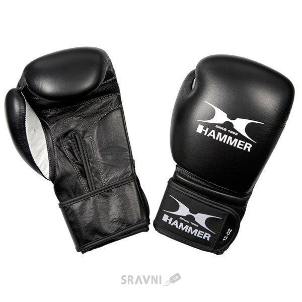 Фото Hammer Boxing Premium Fitness 10 oz (94810)