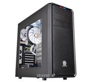 Фото Thermaltake Versa H35 Black (CA-1D1-00M1WN-00)
