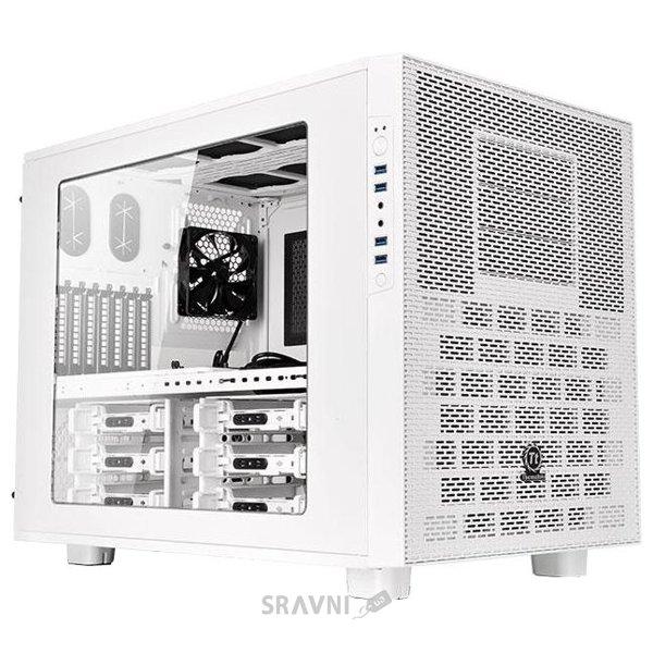 Фото Thermaltake Core X9 Snow Edition (CA-1D8-00F6WN-00)