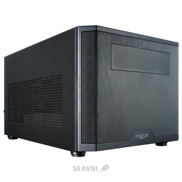 Фото Fractal Design Core 500 Black