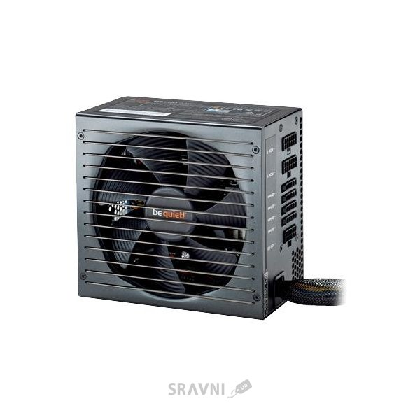 Фото BE QUIET STRAIGHT POWER 10 700W (BN236)