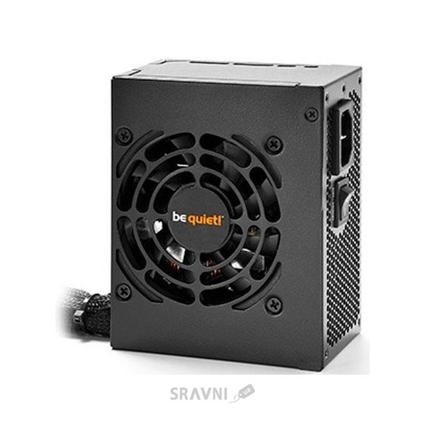 Фото BE QUIET SFX POWER 2 400W (BN227)