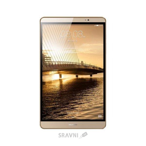 Фото Huawei MediaPad M2 8.0 LTE 16Gb