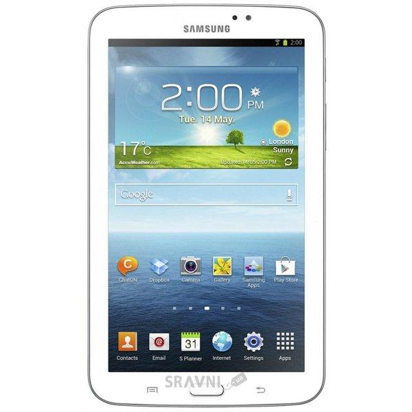 Фото Samsung Galaxy Tab 3 SM-T211 3G 8Gb