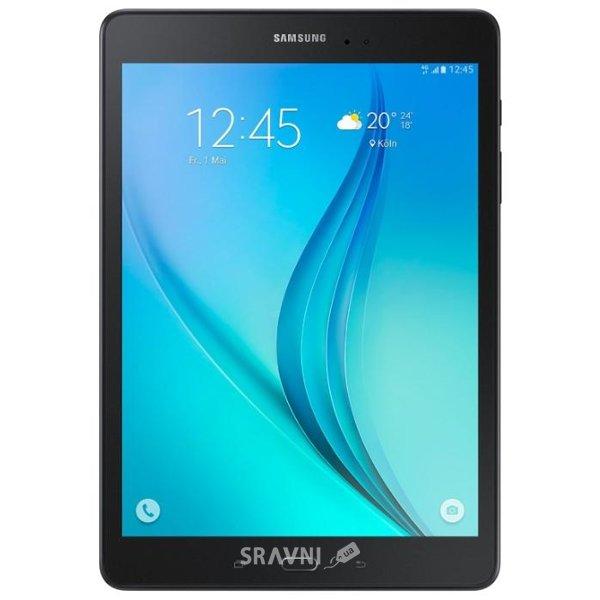 Фото Samsung Galaxy Tab A 9.7 SM-T555 16Gb LTE