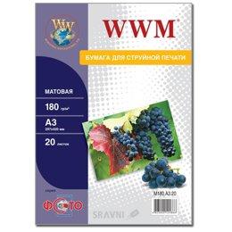 WWM M180.A3.20