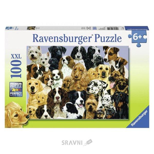 Фото Ravensburger Собаки (RSV-107452)