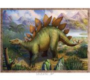 Фото Trefl Динозавры (34249)