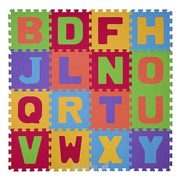 Фото BabyOno Буквы (16 шт.) (280)