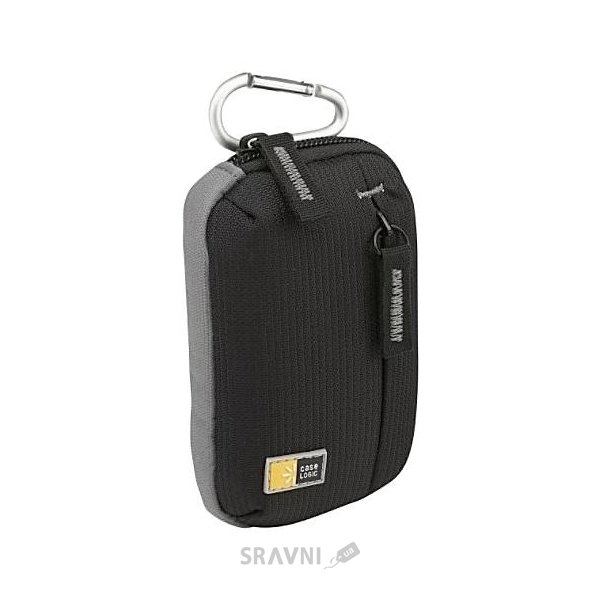 Фото Case Logic Ultra Compact Camera Case with Storage