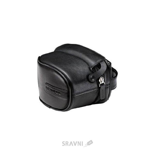 Фото Olympus Leather Case SP-600/610/800/810UZ