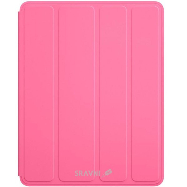 Фото Apple Smart Case iPad - Pink (MD456)