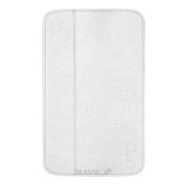 Фото Odoyo GlitzCoat for Galaxy Tab3 7.0 Cotton White PH625WH