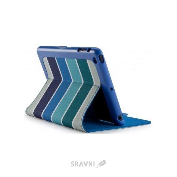 Фото Speck FitFolio для iPad mini ColorBar Arctic Blue (SPK-A1632)
