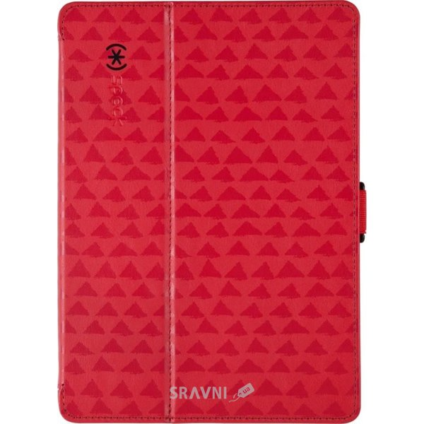 Фото Speck StyleFolio iPad Air ValleyVista Red/Dark (SPK-A2252)