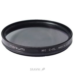 Marumi MC C-P.L 55mm