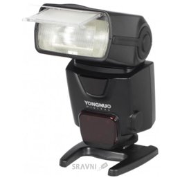 YongNuo Speedlite YN-500EX for Canon