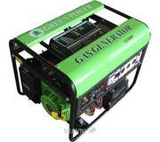 Фото Green Power CC5000LPG/NG-T2
