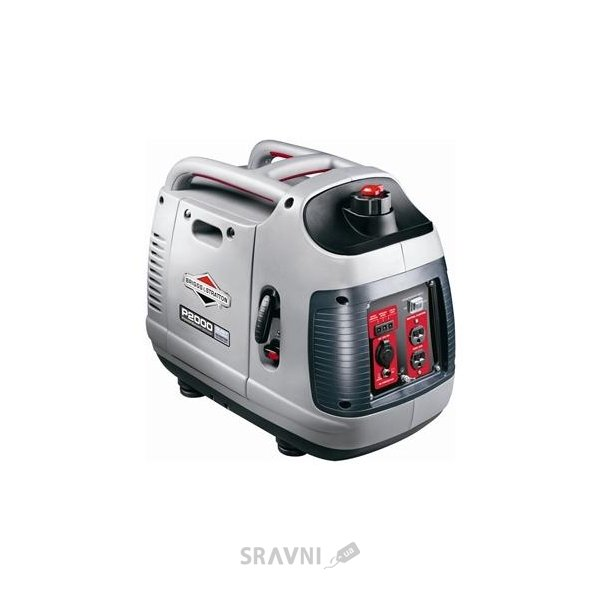Фото Briggs&Stratton POWERSMART P2000