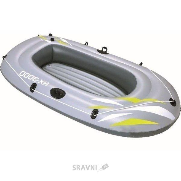 купить лодка надувная bestway neva iii