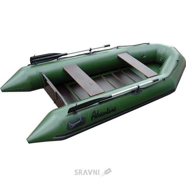 лодки адвенчер на украине