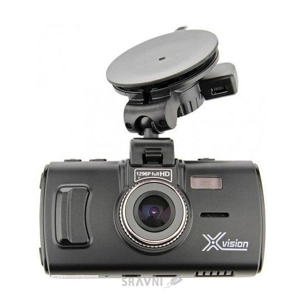 Фото X-Vision F-4000