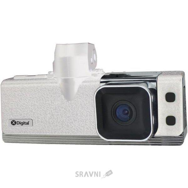 Фото X-Digital AVR-FHD-520W