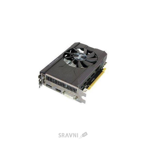 Фото Sapphire Radeon R7 360 NITRO 2Gb GDDR5 (11243-05)