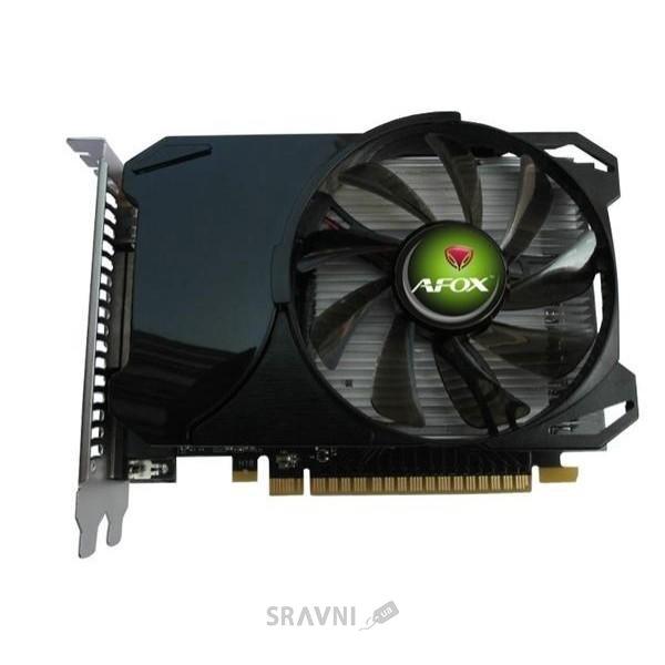 Фото AFOX GeForce GT 740 2Gb (AF740-2048D5H3)