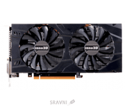 Фото Inno3D GeForce GTX 1060 3Gb Twin X2 (N106F-2SDN-L5GS)