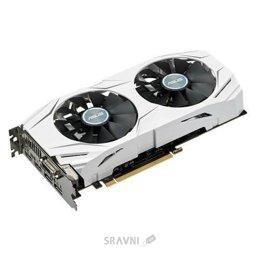 ASUS GeForce GTX 1070 DUAL 8Gb (DUAL-GTX1070-8G)