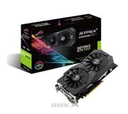Фото ASUS GeForce GTX 1050 ROG Strix 2GB (STRIX-GTX1050-2G-GAMING)
