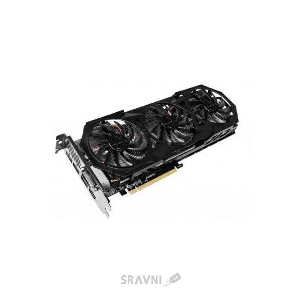 Фото Gigabyte GeForce GTX 1060 G1 ROCK 6G (GV-N1060G1 ROCK-6GD)