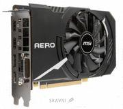 Фото MSI GeForce GTX 1060 AERO ITX 3G OC