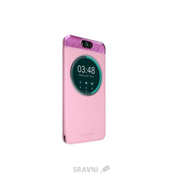 Фото ASUS ZenFone Selfie ZD551KL Pink (90AC00X0-BCV003)