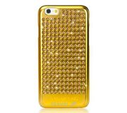 Фото Bling My Thing Extravaganza gold iPhone 6 (IP6-EV-GLP-LCT)