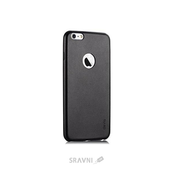 Фото Devia Blade для iPhone 6/6s Plus True Black (2869)