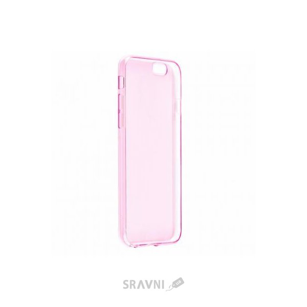 Фото Drobak Ultra PU Apple Iphone 6/6S (pink) (219112)
