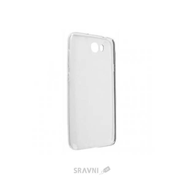 Фото Drobak Ultra PU Huawei Y5 II (Clear) (218428)