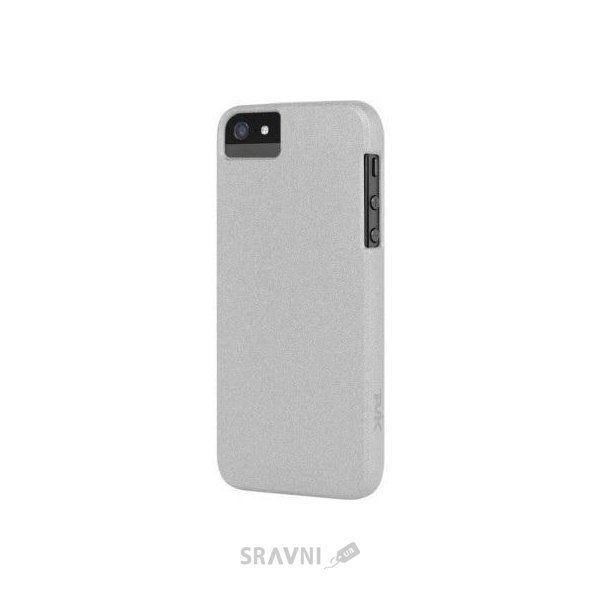 Фото Tavik Grip Tape for iPhone SE/5/5S Light Gray (TVK-IPH-042-LTGRY)