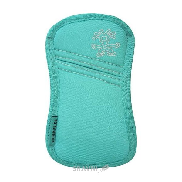 Фото Crumpler Giordano_Special, turquoise / grey white (GS55-004)