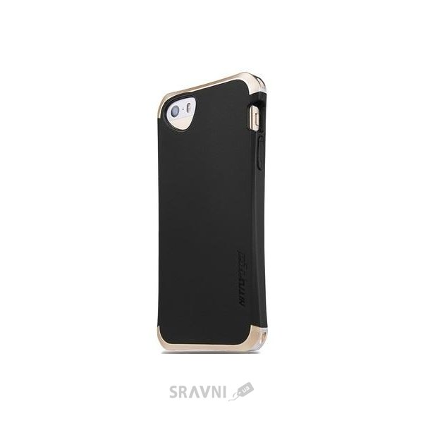Фото Itskins Nitro Forged for iPhone 5/5S Gold (APH5-NTRFG-GOLD)