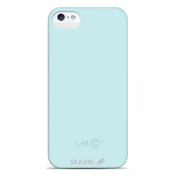 Фото LAB.C 7 Days Color Case for iPhone 5 Spring Mint (LABC-104-SM)